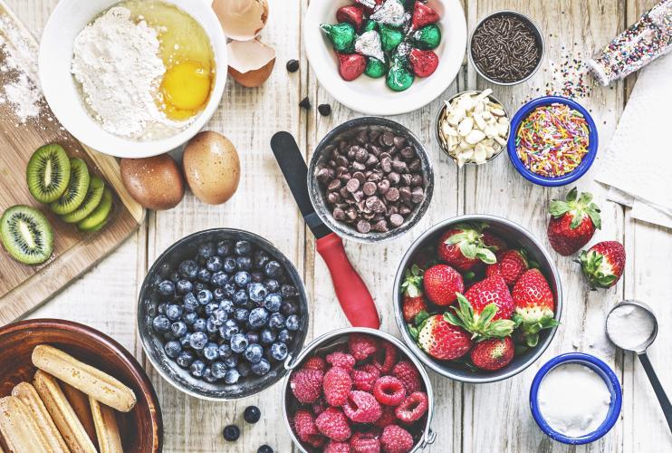 Comment varier les glucides dans mon alimentation ...
